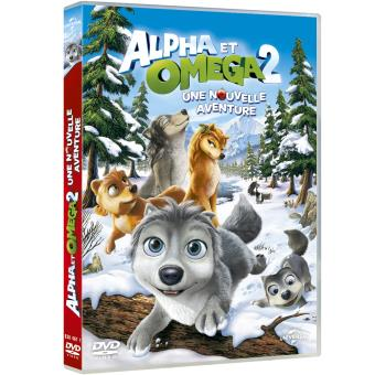 Alpha & OmégaAlpha & Oméga Volume 2 DVD