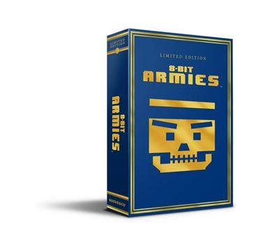8 Bit Armies Edition Limitée Collector PS4