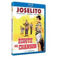 Joselito Ecoute ma chanson Blu-ray
