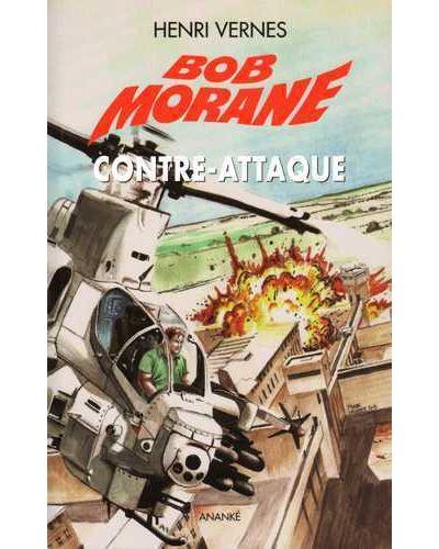 Bob Morane - Le piège infernal Tome 4 : Confessions