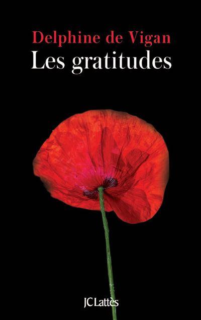 Les gratitudes - 9782709663724 - 11,99 €