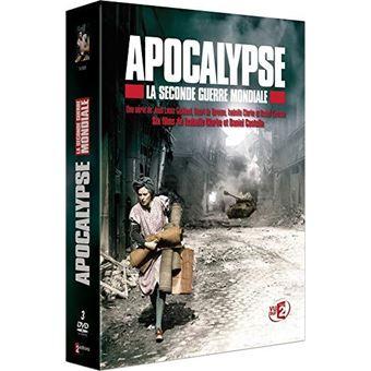 ApocalypseAPOCALYPSE SECONDE GUERRE MONDIALE-FR