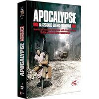 Apocalypse : La 2ème Guerre Mondiale DVD