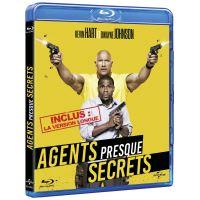 Agents presque secrets Blu-ray