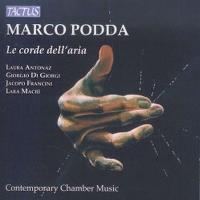 La corde dell'aria - Musique de chambre contemporaine