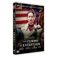 Une femme d'exception DVD