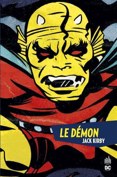 Le Démon de Jack Kirby