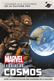 Le guide de la galaxie Marvel