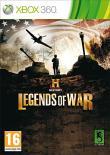Legend of War Xbox 360 - Xbox 360
