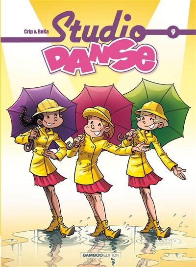 Studio danse