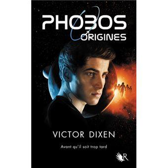 PhobosPhobos - Origines