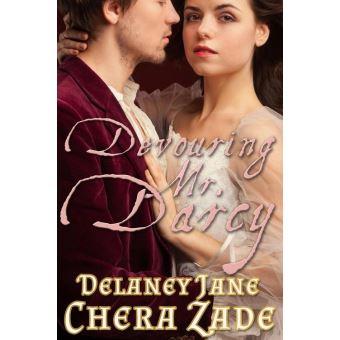 Chera zade tous les produits fnac devouring mr darcy devouring mr darcy fandeluxe Choice Image
