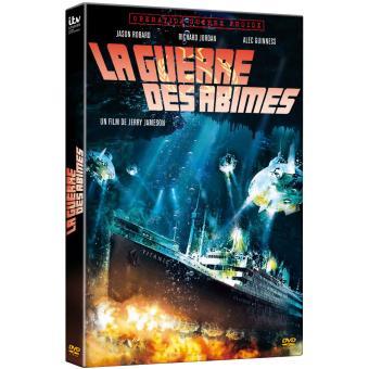 La guerre des abimes DVD