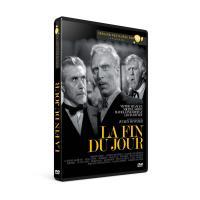La fin du jour DVD