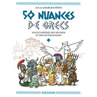 """Résultat de recherche d'images pour """"50 nuances de grec"""""""