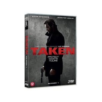 TAKEN (2017) S1-NL