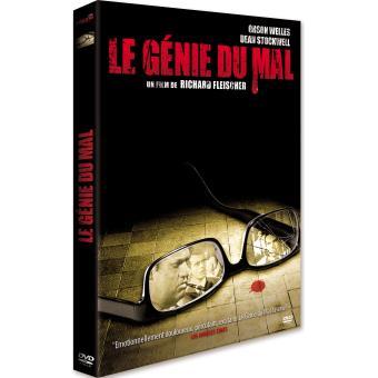 Le Génie du Mal DVD