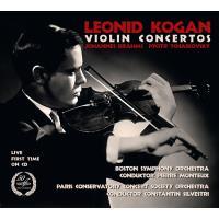 Concerto pour violon en re majeur op 77/concertos pour violo