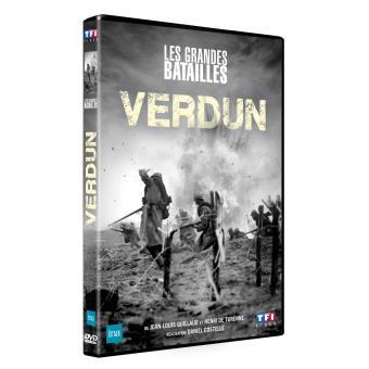 GRANDES BATAILLES VERDUN-FR