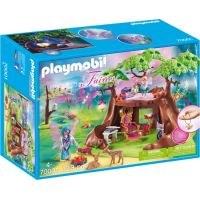 PLAYMOBIL Sprookjesboshuis - 70001