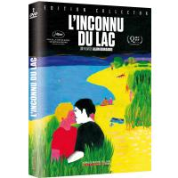 L'inconnu du lac Edition Collector 2 DVD