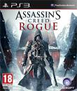 Assassin's Creed Rogue PS3