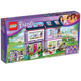 La D'emma Lego® Maison 41095 Friends dxCreoB