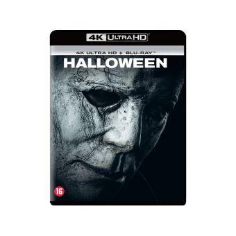 Halloween BIL-BLURAY 4K