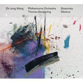 Stravinsky & sibelius