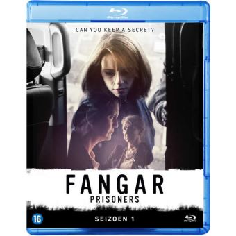 Fangar Prisoners Seizoen 1 - Bluray