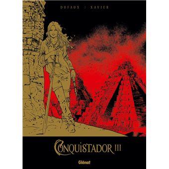 ConquistadorConquistador - Tirage de Tête