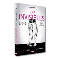Les Invisibles DVD