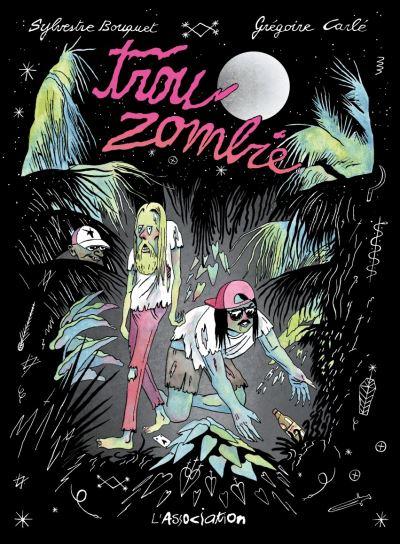 Trou Zombie