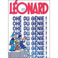 Leonard vol 17 - ohe du genie