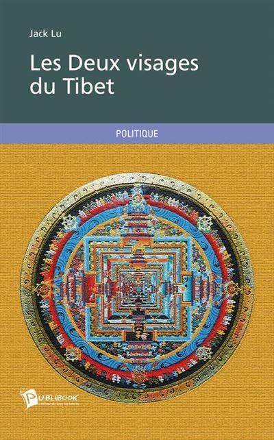 Les Deux visages du Tibet - 9782342007619 - 14,99 €