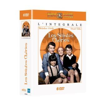 Les Saintes ChériesLes Saintes Chéries L'intégrale de la série DVD