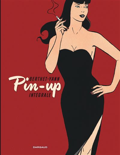 Pin-up