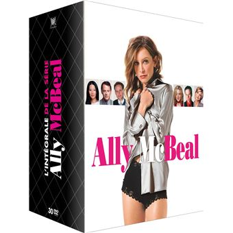 Ally McBealAlly McBeal - Seizoen 1- 5 Limited Edition