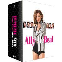 Coffret Ally McBeal L'intégrale DVD