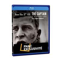 The Captain L'Usurpateur Exclusivité Fnac Blu-ray