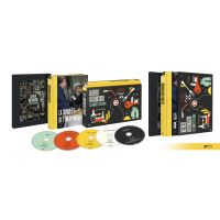 Hitchcock Les années Selznick Coffret Ultra Collector 7 Blu-ray