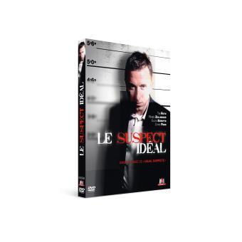 Suspect ideal DVD