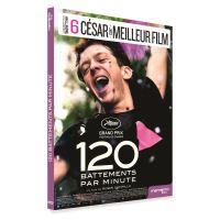 120 battements par minute DVD