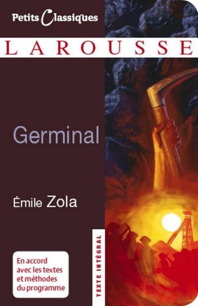 Germinal - 9782035855909 - 3,99 €