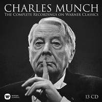The Complete Warner Recordings On Warner Classics Coffret