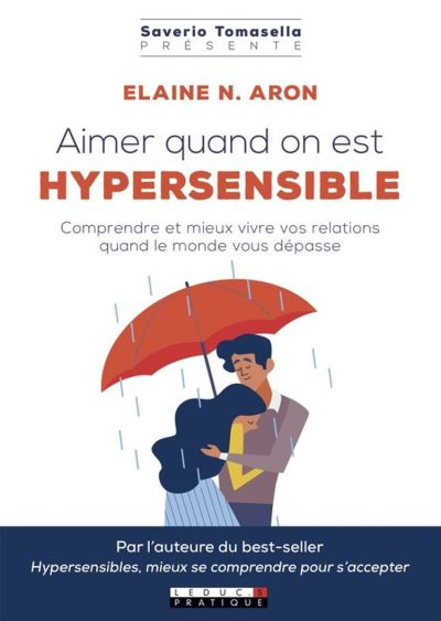 Aimer quand on est hypersensible - 9791028514495 - 10,99 €