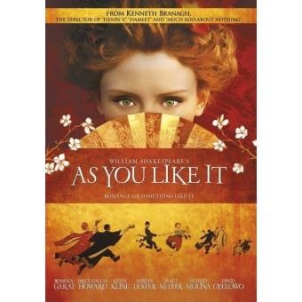 As you like it/gb sp