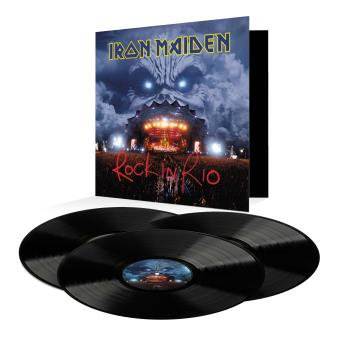 ROCK IN RIO/3LP
