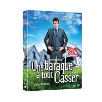 Une baraque à tout casser Combo DVD Blu-ray