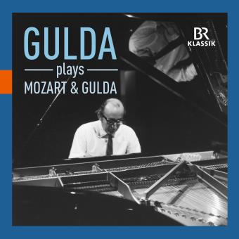 GULDA PLAYS MOZART/GULDA